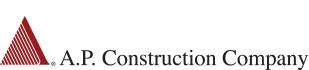 A.P. Construction
