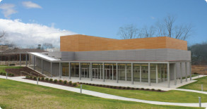 A.P. Construction Marks 15th Project for Greens Farms Academy